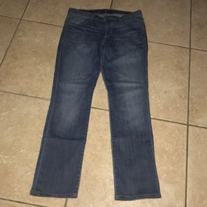 Lucky Brand Sweet Straight Jeans Size 29